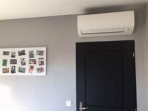 Bruit Climatisation Unite Interieure : installation de clim r versible sur marseille generation ~ Premium-room.com Idées de Décoration