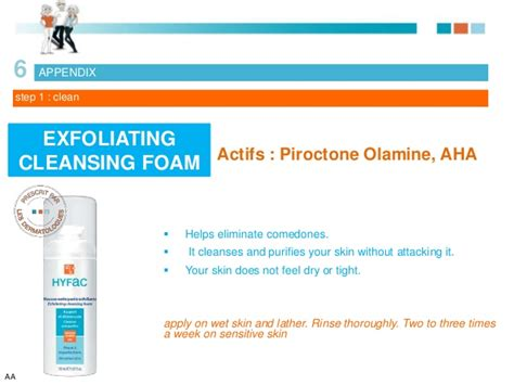 Best Solution For Acne Hyfac Is The Best Solution For Acne Problems