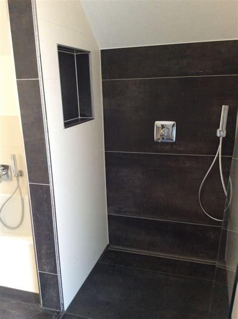 Badezimmer Begehbare Dusche by Referenzen Moderne Badezimmer Gestalten Im Raum