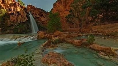 Bing July Desktop Wallpapers Canyon Grand Background