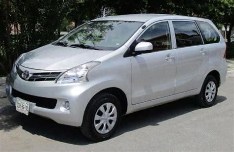 Modified Toyota Avanza 2015 by Toyota Avanza 2015 Precio 211083