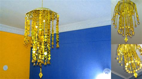 DIY Wall Decor  How To Make Ceiling Hanging Decorations