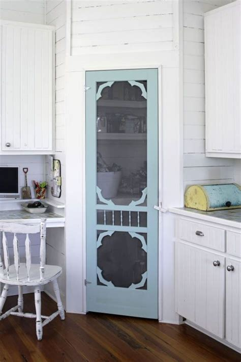 awesome diy screen door ideas  build   upcycle