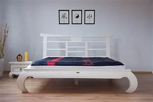 Bett Weiß 160x200 Holz : bett feng shui pinie massiv gebeizt schwarz lackiert ~ Markanthonyermac.com Haus und Dekorationen