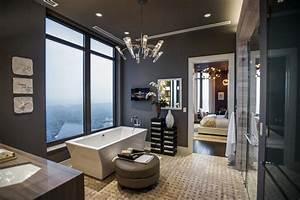 Master Bathroom From HGTV Urban Oasis 2014 | HGTV Urban ...