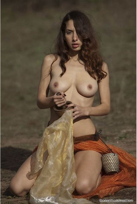 Skyrim | Natural Girls Nude