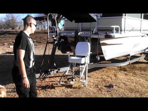 Ultimate Boat Ladder ultimate powered pontoon boat ladder