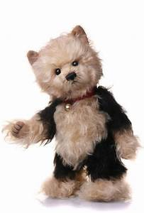 charlie bears ripley mohair dog isabelle collection With charlie bear dog