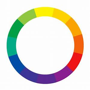 The Color Wheel  The Ultimate Color Theory Guide For