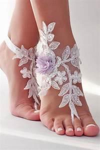 40 wedding shoes barefoot sandals page 2 hi