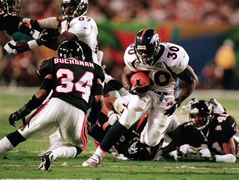 Super Bowl Xxxiii Beyond The Gameplan