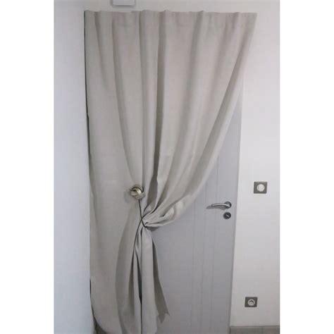 tringle a rideau de porte d entree 3 rideau isolant pour porte d entr233e rideau isolant
