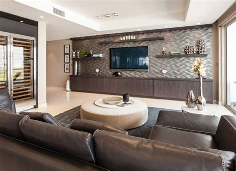 basement window treatment ideas 25 wall mounted tv ideas for your viewing pleasure home