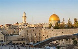 Jerusalem: Holiest sites in the holy city   The Times of ...