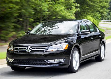 passat diesel offers  fuel efficient alternative