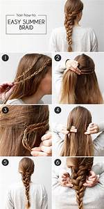 15, Most, Beautiful, Hairstyles, You, Will, Love, U2013, Easy, Step, By, Step, Tutorials