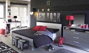 deco de ma chambre With decoration usa pour chambre