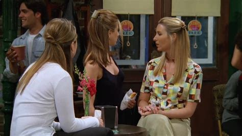 "Recap Of ""friends"" Season 3 Episode 24  Recap Guide"