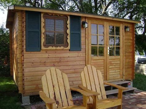 solid build designs  sells outdoor wood kit sheds