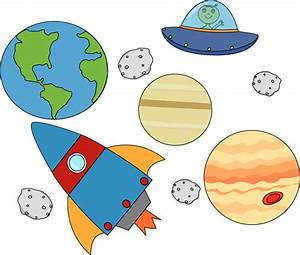Space Clip Art - Space Images