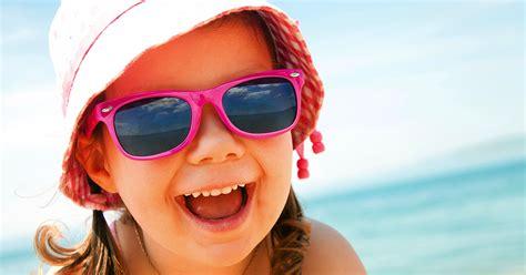 Kids' Sunglasses and Buying Sunglasses for Children ...