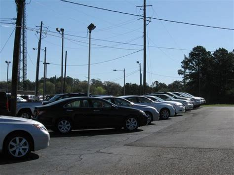 New Used Car Dealer Reinhardt Lexus Montgomery