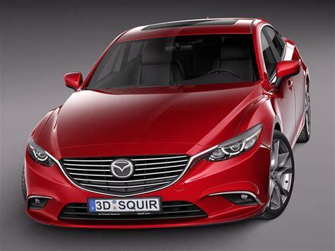 Mazda Sedan Models by 2016 Mazda Mazda 3 Sedan Pictures Information And Specs