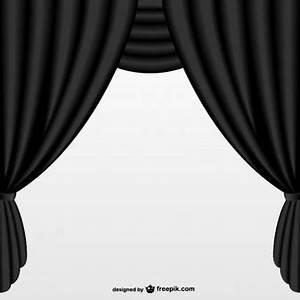 Rideau Rouge Et Noir : rideau de sc ne rouge t l charger des photos gratuitement ~ Teatrodelosmanantiales.com Idées de Décoration