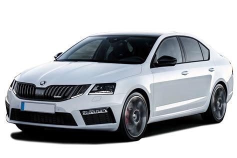 Skoda Octavia Vrs Hatchback Owner Reviews