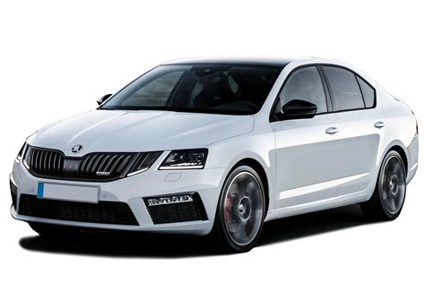 Skoda Octavia Vrs Hatchback Owner Reviews Mpg, Problems