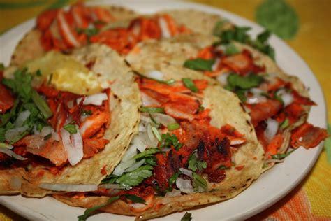 tacos al pastor tacos al pastor recipes dishmaps