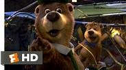 Yogi Bear (4/10) Movie CLIP - Yogi's New Invention (2010 ...