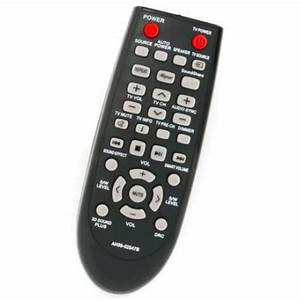 New Remote Control For Samsung Ah59