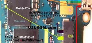 Samsung Galaxy S Duos 3 G313hu Charging Solution Jumper Problem Ways