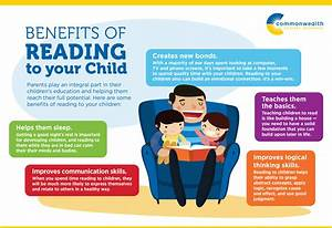 Bedtime bonding: 5 benefits of reading to your child