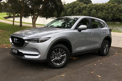 Reviews Of Mazda Cx5 by Mazda Cx 5 Touring Petrol 2017 Review Carsguide