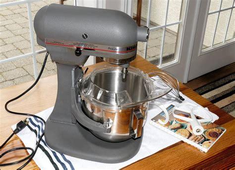 Kitchenaid Mixer Ksm5 by Kitchen Aid Proline Mixer Model Ksm5 Nanoose Bay Nanaimo