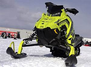 2018 Polaris 800 RMK Assault 155 Review - Snowmobile.com