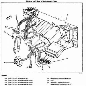 2004 Chevy Monte Carlo Wiring Diagram