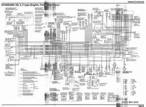 2003 Honda Crv Fuse Box Diagram