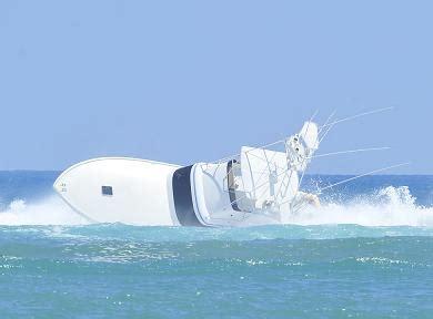 Boat Crash Jupiter by Jupiter Inlet Tragedy The Hull Boating And