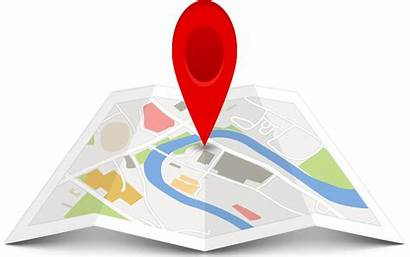 Locate Map Distance Tdi