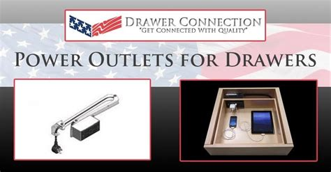 power outlets drawers hair dryers sell dc drawers