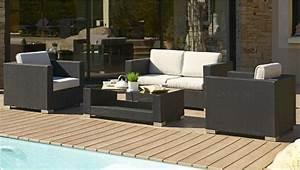 Salon De Détente Extérieur : une seule boutique en ligne pour le mobilier de jardin ~ Zukunftsfamilie.com Idées de Décoration