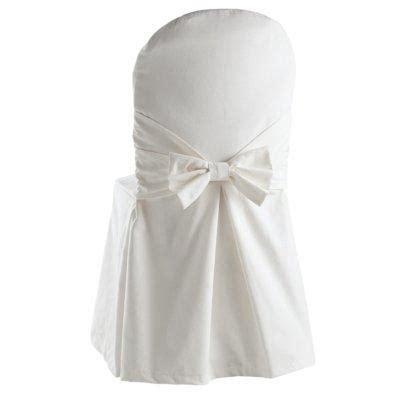 ou trouver des housses de chaises des housses de chaise pour votre décoration de mariage