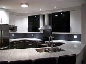 Ikea Küche Abstrakt : ikea kitchens abstrakt gray and abstrakt white ~ Markanthonyermac.com Haus und Dekorationen