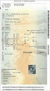 Carte Grise E : documents carte grise liste des papiers sur ~ Maxctalentgroup.com Avis de Voitures