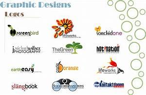 Logo Designs | Sandrawoznicki's Weblog