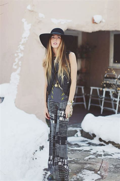 17 Best images about on Pinterest | Leather outfits Kimonos and Boho