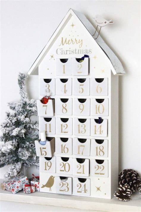 advent calendars counting   christmas